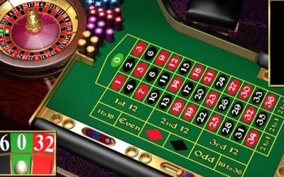 See How Roulette Works With Online Roulette