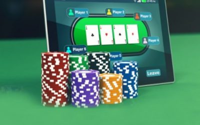 Useful Online Poker Game Tools On The Benefit